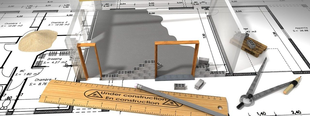 Designing a house for 3d printing